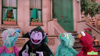 Make Your Family Count :60 | 2020 Census | Sesame Street