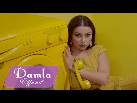 Damla - Sevmisdim 2018 (Official Music Video)