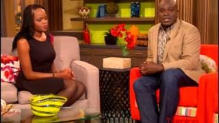 Muyiwa Olarewaju - Turning Point International Show 34