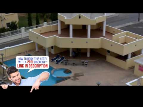 Polo Heights Apartment, Accra, Ghana, HD Review