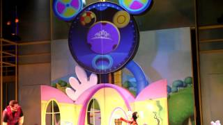 Hollywood Studios - Disney Jr Live - January 2016