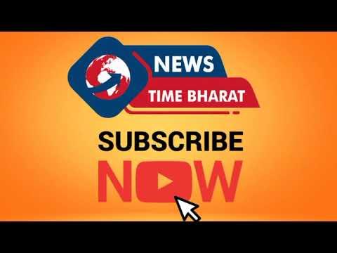 #Breaking News: किसान के मुखिया पहुंचे कृषि मंत्री से वार्ता करने Delhi सुरक्षा बल के साथ