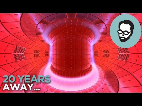 Fusion Energy Is Coming. No, Really. | Answers With Joe