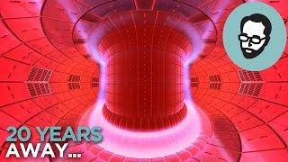 Fusion Energy Is Coming. No, Really. | Answers With Joe thumbnail