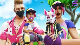 DRIFT & BEACH BOMBER have BABY TWINS....