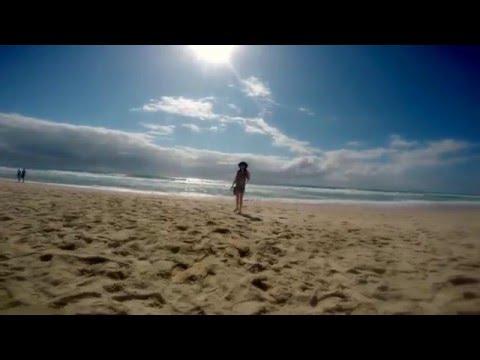 Pre-emigration trip to Australia 2015