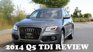 2014 audi q5 turbo diesel 428 lb ft of torque review