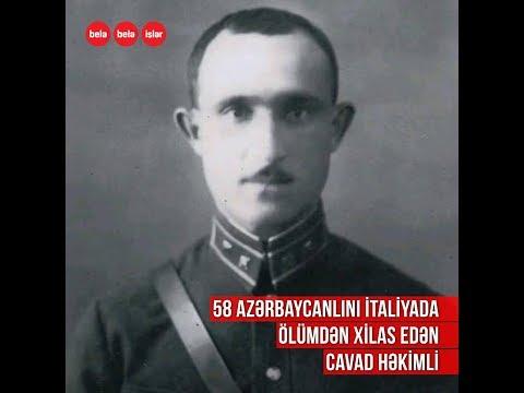 Mixaylonun komandiri olan Cavad Həkimli necə əsir düşdü?