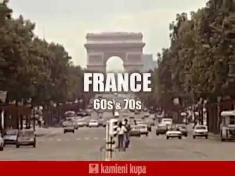 France then, France now