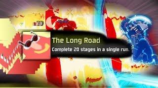 THE LONG ROAD [Risk of Rain 2]