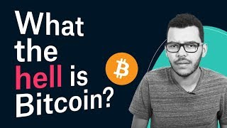 What the Hell is Bitcoin? - The Good, the Bad & the Tip