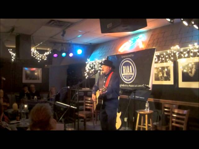The Sun Also Rises - Live at the Bluebird Cafe