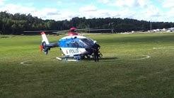 SE-HPX Poliisihelikopteri