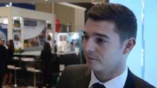 Clinton Norris Sales Manager The Address Montgomerie Dubai