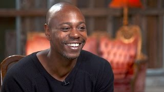 "Preview: Dave Chappelle talks ""long, long detour"""