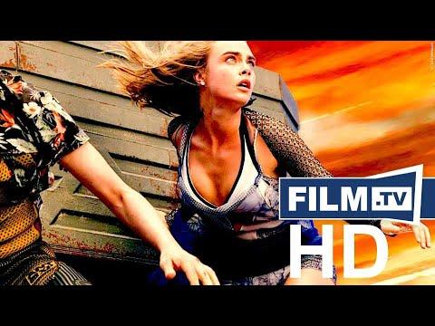VALERIAN: BLICK HINTER DIE KULISSEN German Deutsch (2017) HD streaming vf