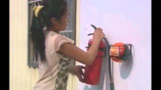 What is Fire Ball Extinguisher? Spherical in shape, it has the capa...
