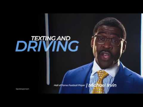 former-dallas-cowboy-endorses-injury-lawyer-ryan-thompson---stands-against-distracted-drivers