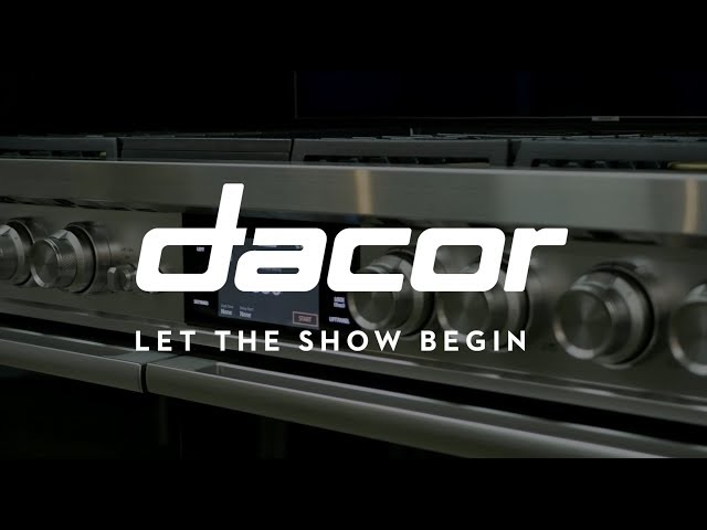 Why Dacor - Company Profile Video