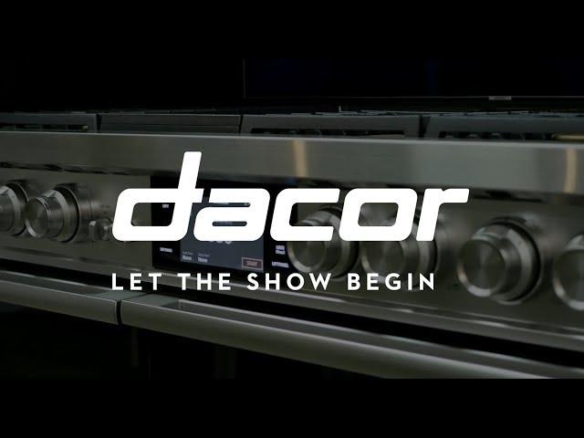 Why Dacor - Company Profile Video