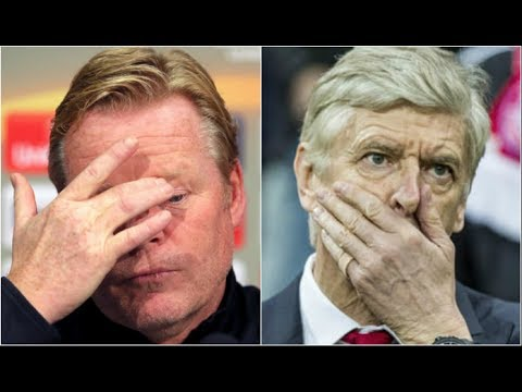 Extreme Manager PRESSURE!!! | Everton v Arsenal Match Preview