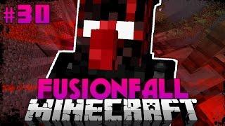 WER ist URSULA?! - Minecraft Fusionfall #030 [Deutsch/HD]