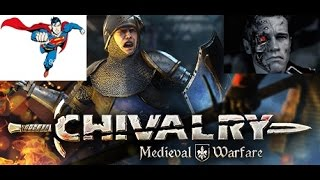 Vídeo Chivalry Medieval Warfare