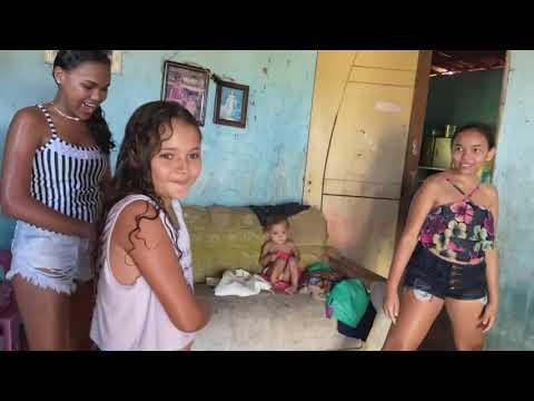 DESAFIO DO BALÃO (parte 4 Brincadeira Do TikTok) #tiktok #trend