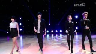 Video DreamHigh 2 -Project Rain - JB,Siwoo,Ailee,Nana.mp4 download MP3, 3GP, MP4, WEBM, AVI, FLV Maret 2018