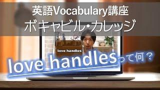 ボキャビル・カレッジ(vol. 006)-The Japan Times ST編集長による英語ボキャブラリー講座
