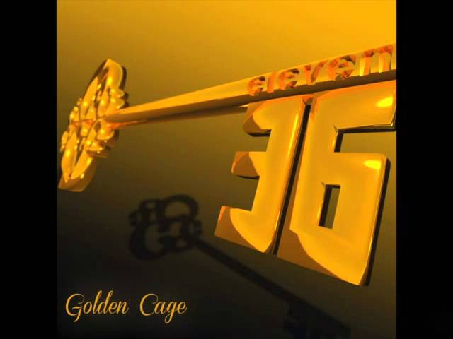 "eleven36 - Teaser Album ""Golden Cage"" (Snipped Version)"
