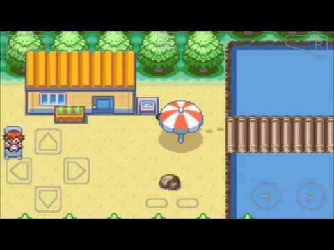 Pokemon Gaia Part 59 PokeFan At Precimos Hotel & Searching