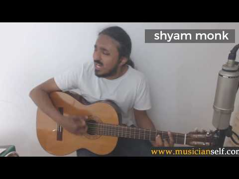 aadi vaa kaate | Rhythm, vocal, Chord melody Improvisations