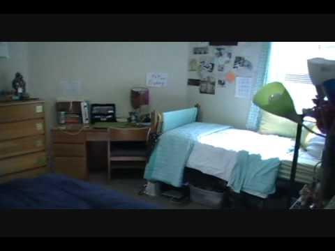 Winthrop University Dorm Rooms
