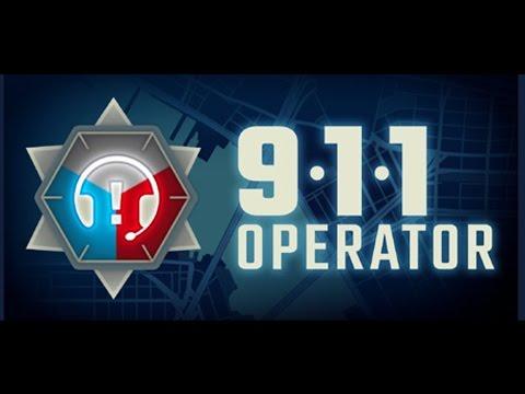 911 Operator - Zabili mi HASIČE!  [CZ / Česky]