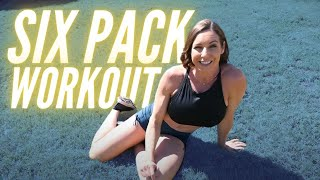 Six Pack Abs Workout | SixPackAbs.Com