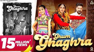 Sapna Choudhary : Ghum Ghaghra   Renuka Panwar, Kay D, Aman Jaji   New Haryanvi Songs Haryanavi 2021