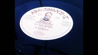 """Aba Shanti I """"Cape Horn + Verse I """""""