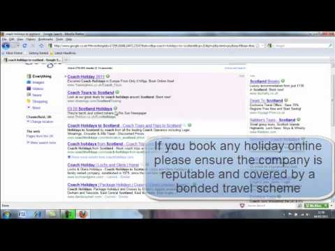 World Wide Web - What is a Search Engine - Using Google to Search the Web