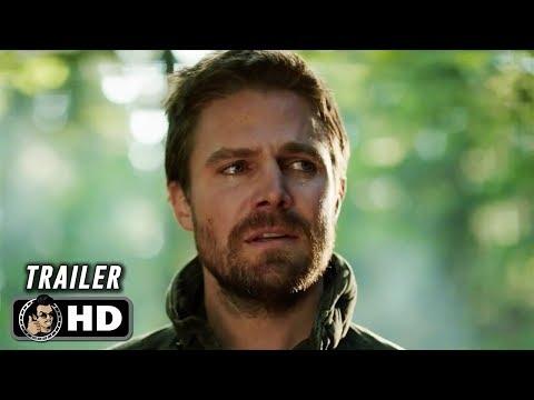 ARROW Season 8 Official Trailer (HD) Stephen Amell DC Universe