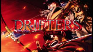 Drifters OP Full Gospel of the Throttle