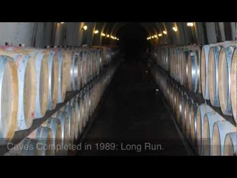 Dunn Vineyards: Howell Mountain Cabernet Sauvignon Wine Review: by Cafe 1853