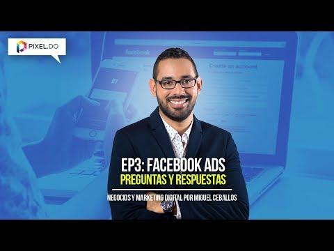 ANUNCIOS CON FACEBOOK ADS 2018 - Podcast Negocios y Marketing Digital EP3