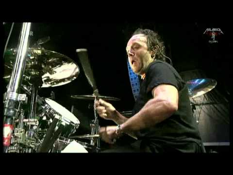 Metallica - EXCLUSIVE - Fade To Black live evolution in 30 steps (1985 - 2010 ALL existing proshots)