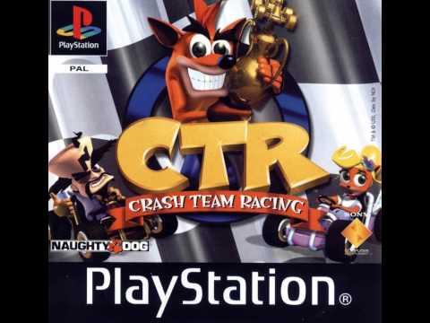Descargar Crash Team Racing [ESP PSX-ISO] MEGA