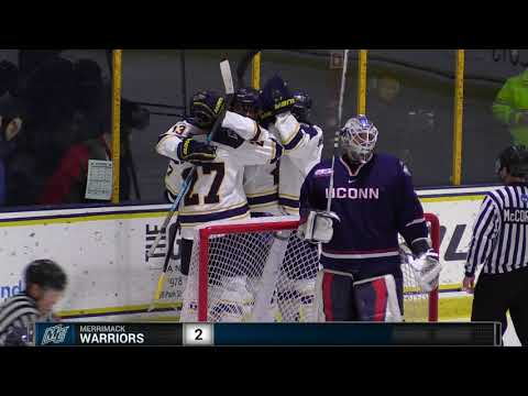 Men S Ice Hockey Merrimack College Athletics