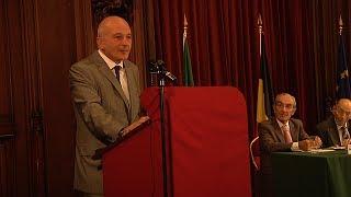 P. Mesnard - Directeur de la Mémoire d'Auschwitz ASBL - 2012-10