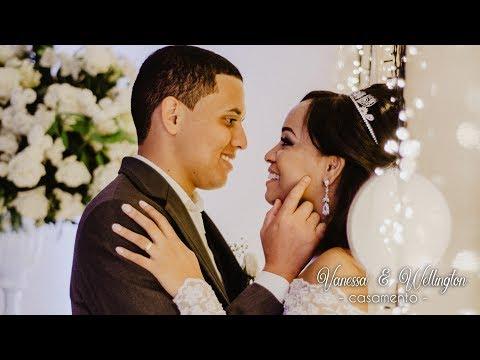 Casamento Vanessa e Wellington - São Paulo