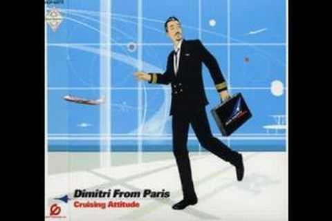 Dimitri From Paris - Not Quite Disco