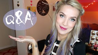 Q&A Leighannswers! (Confidence + Vlogging + The Craft) Thumbnail